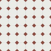Barton 100 Geometric Floor Tiles