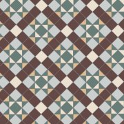 Carron Geometric Floor Tiles