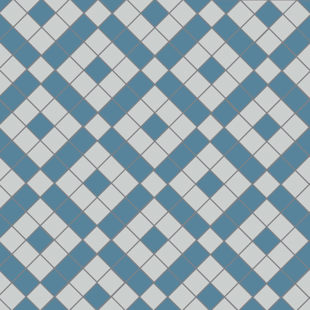 Colliford Geometric Floor Tiles