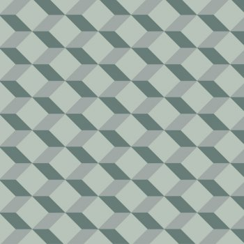Olde English Grafham Geometric Floor Tiles