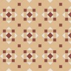 Hallington Geometric Floor Tiles