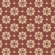 Katrine Geometric Floor Tiles