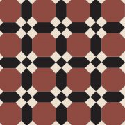 Melfort Geometric Floor Tiles