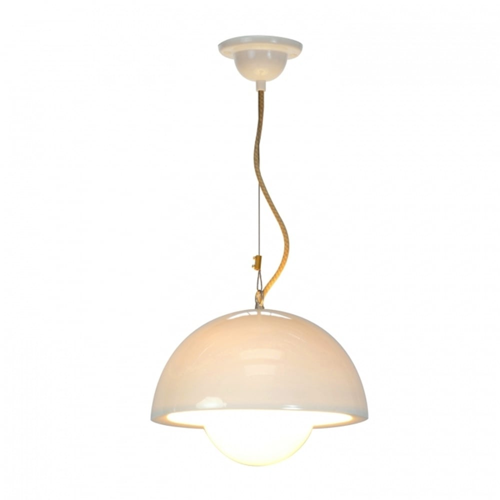 Doma Large Pendant Light