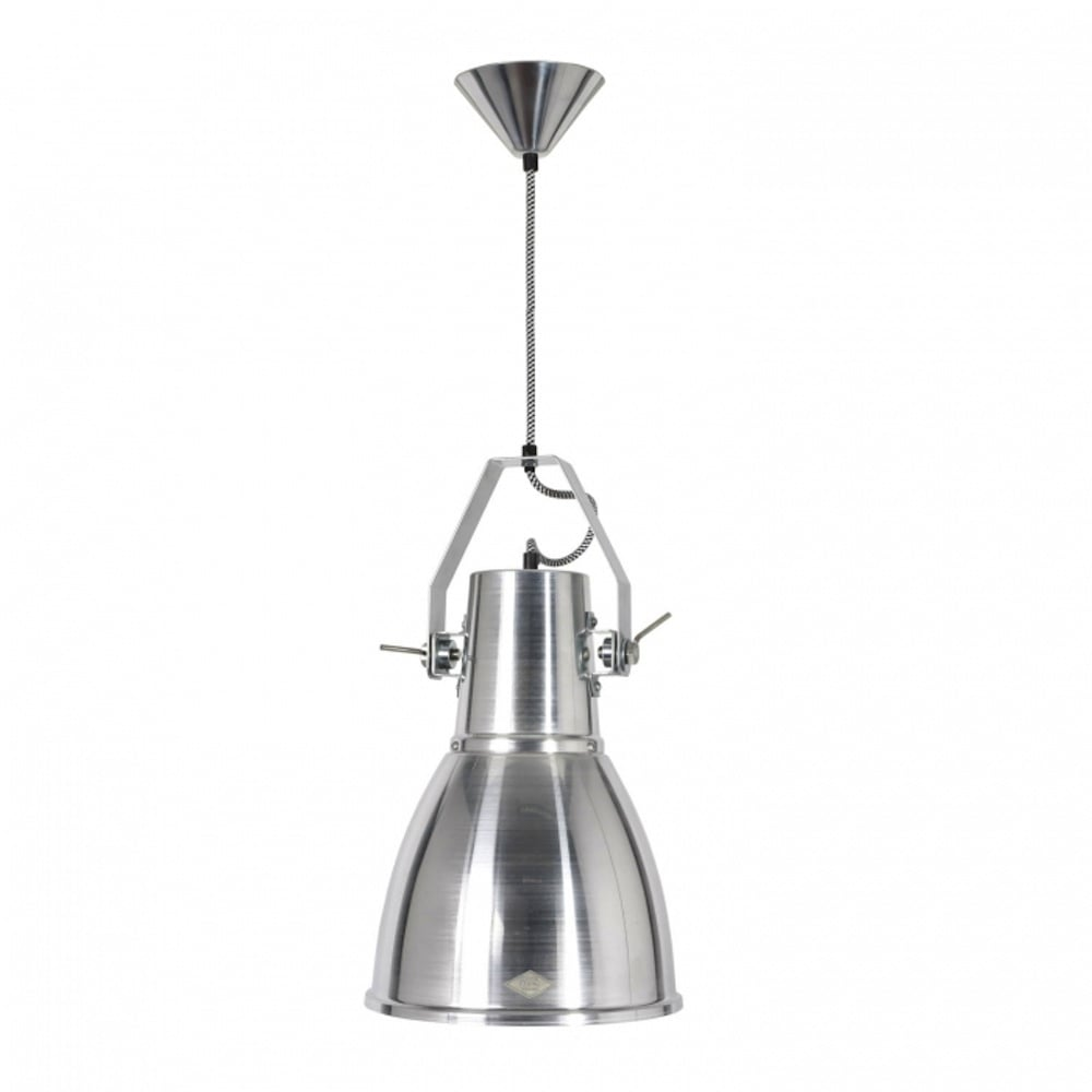 Ceiling Lamp Bracket: Stirrup 3 Bracket Pendant Light