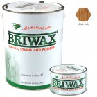 Original Dark Oak Wood Wax Polish/Restorer