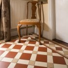 Falkirk Design Victorian Simple Geometry Floor Tiles