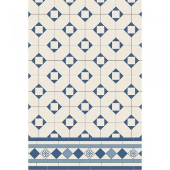 Buy Original Style Huntingdon Victorian Floor Tiles