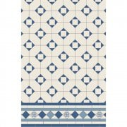 Huntingdon Design Victorian Floor Tiles