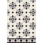 Tenby Pattern Victorian Floor Tiles
