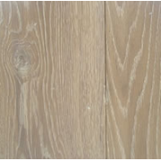 Original Tectonic Oak Flooring - Beach House