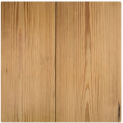 Original Tectonic Oak Flooring - Deep Bourbon