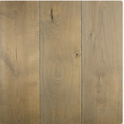 Original Tectonic Oak Flooring - Smokey Castille