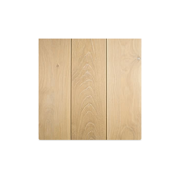 Chaunceys Original Tectonic Oak Flooring - Whitewash Champagne