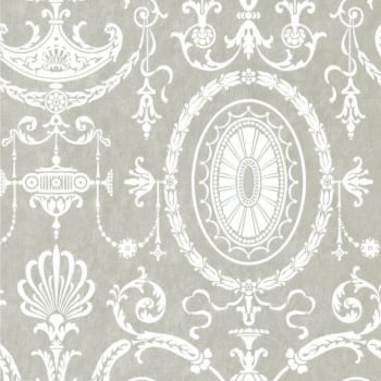Little Greene Pall Mall - Brume