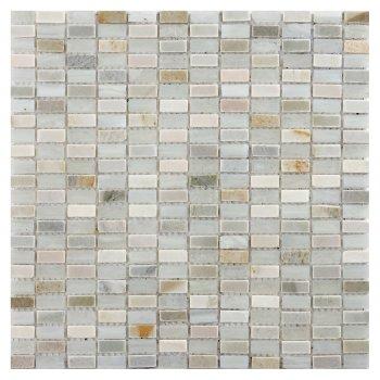 Marshalls Tile & Stone Paris Mosaic Tiles