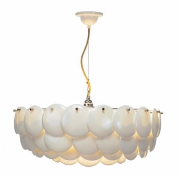 Original BTC Pembridge Size 3 Pendant Light - Natural