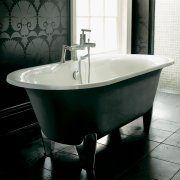 Plaza Double Ended Bath