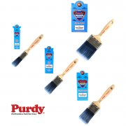 Pro-Extra Monarch Professional Decorating Paint Brush