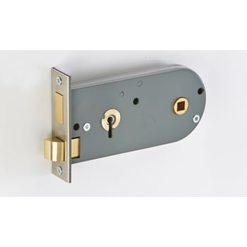 Quality Locks Bygone Collection Mortice Lock / Latch