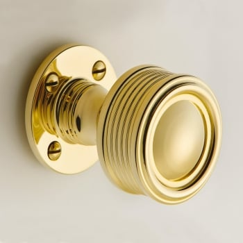 Quality Locks Hawkstone Door Knob