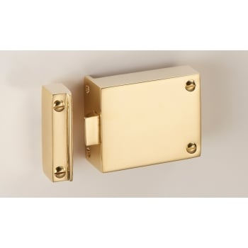 Quality Locks Somerford Beggar Latch