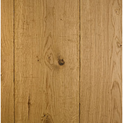 Regency Antique Natural Oak Wood Flooring - Solid Oak