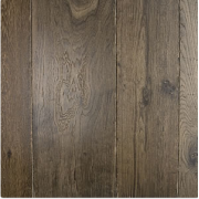 Regency Grey Oak Wood Flooring - Solid Oak