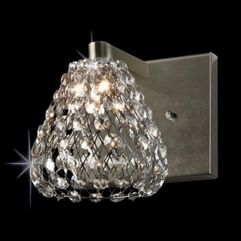 Impex Lighting Simone 1LT G9 Wall Light