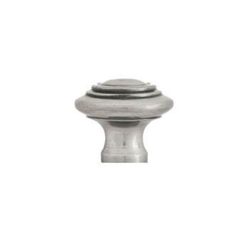 From the Anvil Small Cabinet Knob - Natural Smooth