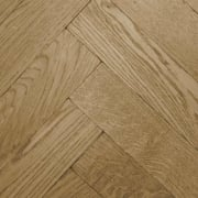 Solid Oak Herringbone Parquet Blocks - FSC® Certified