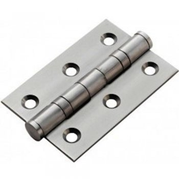 From the Anvil SSS 3'' Ball Bearing Butt Hinge (pair)