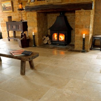 Marshalls Tile & Stone St Benedict Antique Limestone Tiles