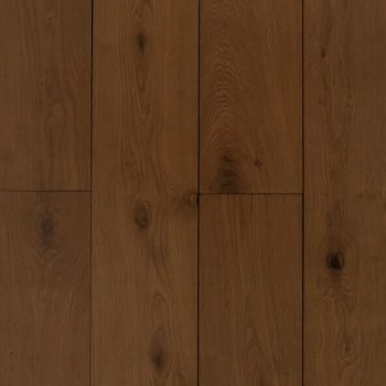 Chaunceys Steamed Oak Flooring