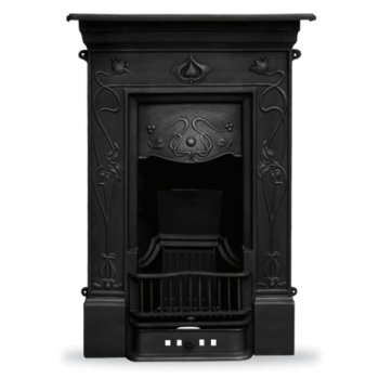 Carron The Crocus Cast Iron Combination Fireplace