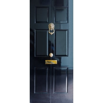 PPS The Gainsborough Period Style External Door