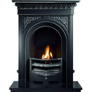 Nottage Cast Iron Combination Fireplace 32""