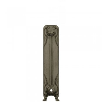 Carron The Liberty 1 Column Cast Iron Radiator - 645mm