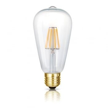 Bright Goods The Mary LED Filament Dimmable Light Bulb