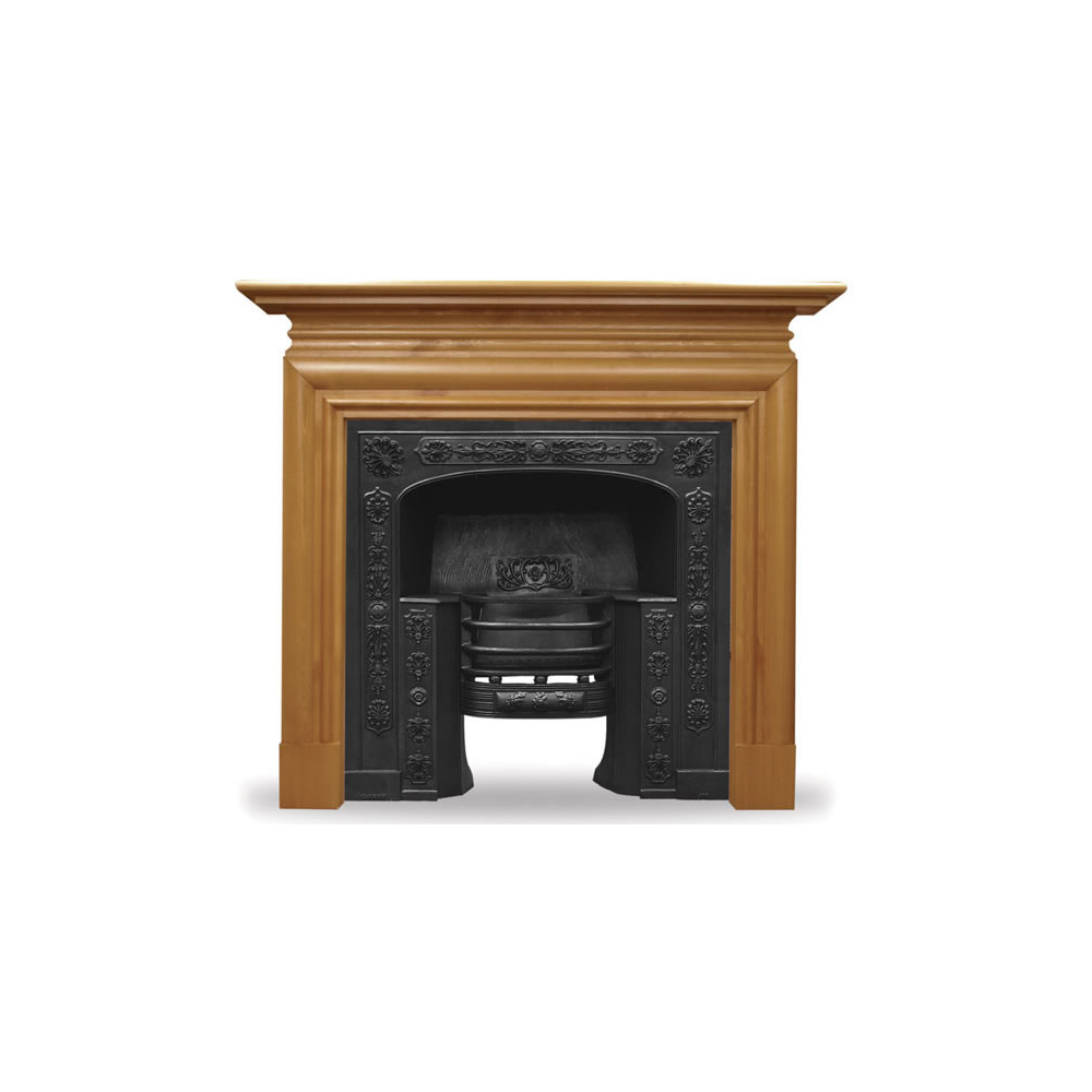 Carron the queensferry cast iron fireplace insert for Furniture queensferry