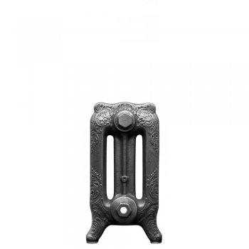 Carron The Rococo 3 Column Cast Iron Radiator - 460mm