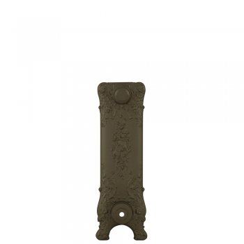 Carron The Verona Cast Iron Radiator - 650mm