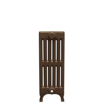 Carron The Victorian 6 Column Cast Iron Radiator - 625mm