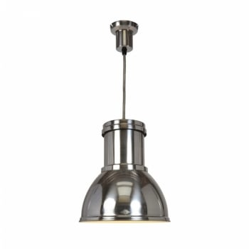Original BTC Time Size 1 Pendant Light