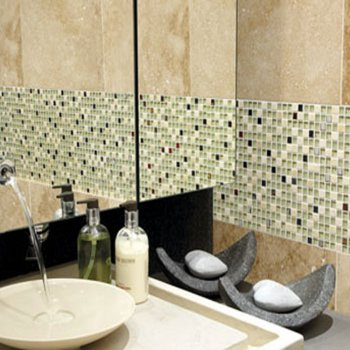 Marshalls Tile & Stone Tivana Travertine Tiles