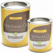 Hardwax Oil 11004 - Natural For Light Coloured Timber