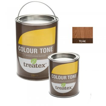 Treatex Hardwax Oil Colour Tone 11020 - Teak
