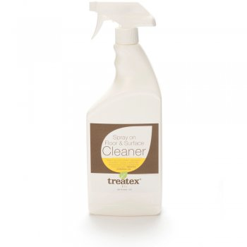 Treatex Spray On Floor and Surface Cleaner