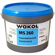 MS 260 18kg Wooden Flooring Adhesive