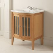 Westminster Linea 2 Door Vanity Unit